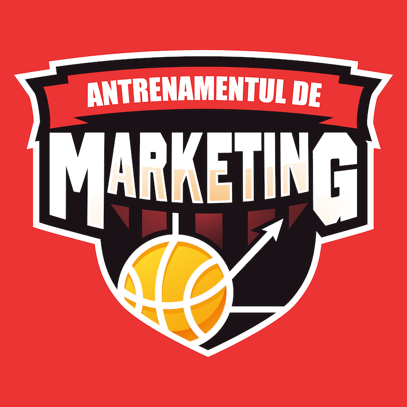 Antrenamentul de marketing - artwork
