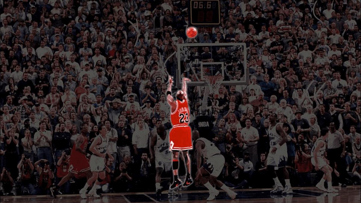 Ep. 5 – Antrenamentul dedicat lui Michael Jordan