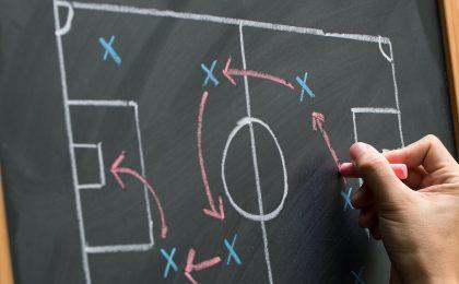 Strategii vs tactici de marketing