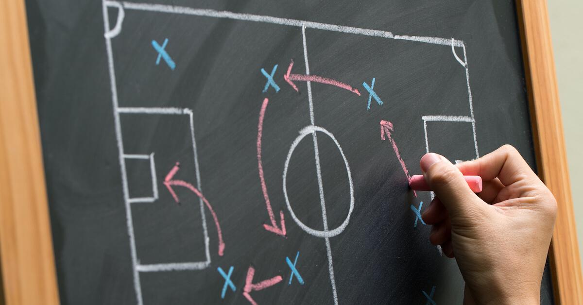 Ep. 49 – Strategii vs. Tactici de marketing. Ce trebuie să schimbi?